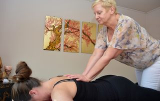 Thaise massage, Touch of Harmony