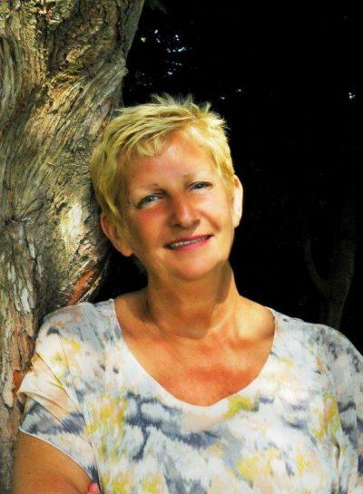 Gisela Stellmacher, Touch of Harmony, Limburg